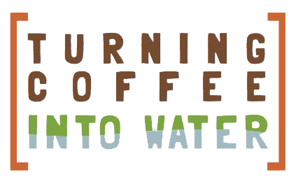 turning coffee into water